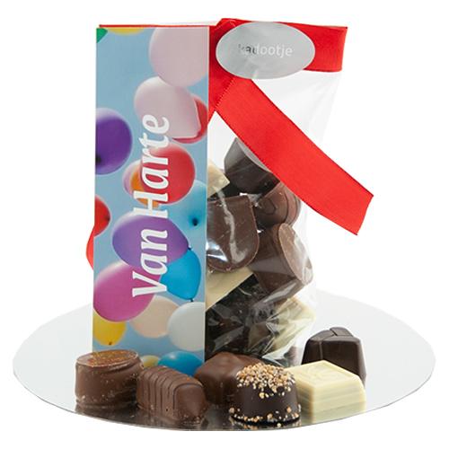 "Bonbons ""van Harte"""