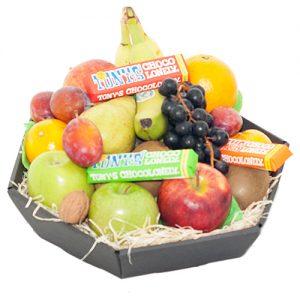 Fruitmand tony chocolonely