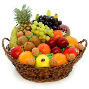 Mandje fruit 40cm